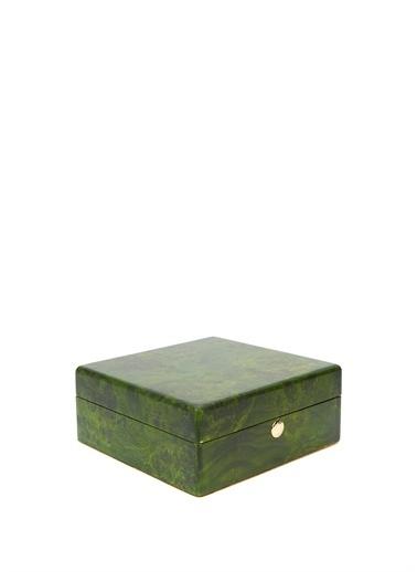 Beymen Home Hediye Kutusu Yeşil